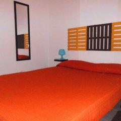 Alameda Hostel Стандартный номер с различными типами кроватей фото 5