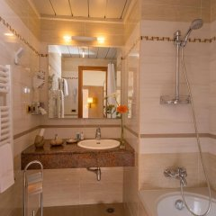 Hotel Ranieri 3* Стандартный номер фото 8
