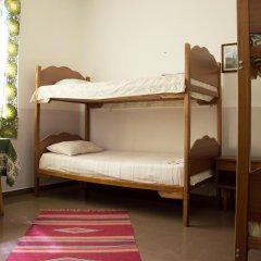Milingona Hostel Кровать в общем номере с двухъярусной кроватью фото 3