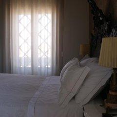 Отель Castelo Santa Catarina 3* Стандартный номер двуспальная кровать фото 13
