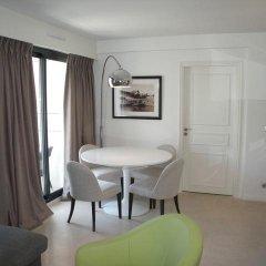 Отель Résidence Carlton Riviera удобства в номере