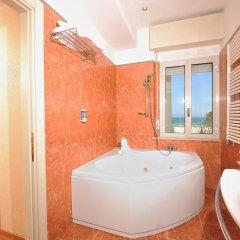 Hotel Parco dei Principi 4* Стандартный номер с двуспальной кроватью фото 6