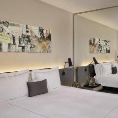 Отель Park Plaza Victoria Amsterdam 4* Представительский номер с различными типами кроватей фото 2