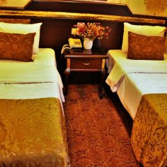 Sultanahmet Park Hotel Стамбул комната для гостей фото 4