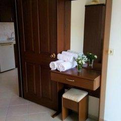 Liman Apart 3* Апартаменты с различными типами кроватей фото 10
