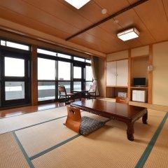 Hotel Sunresort Shonai Цуруока комната для гостей фото 4