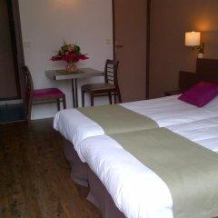 Отель Amhotel Italie Франция, Париж - отзывы, цены и фото номеров - забронировать отель Amhotel Italie онлайн комната для гостей