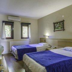 Отель Turban Ürgüp Tatil Köyü Ургуп комната для гостей