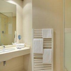 Hotel Hafen Hamburg 4* Стандартный номер разные типы кроватей фото 15