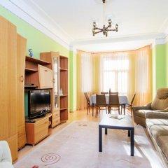 Гостиница Vip-kvartira Kirova 3 Апартаменты с 2 отдельными кроватями фото 12