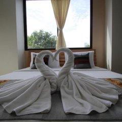 CK2 Hotel 3* Улучшенный номер с различными типами кроватей