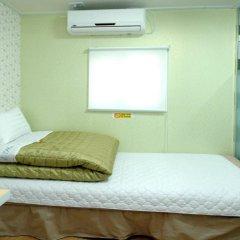 Отель Vestin Residence Myeongdong 2* Стандартный номер с различными типами кроватей фото 7