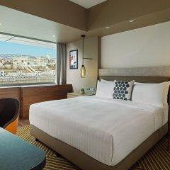 Budapest Marriott Hotel 5* Полулюкс с различными типами кроватей фото 4