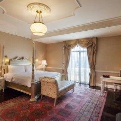 Beijing Hotel Nuo Forbidden City 5* Люкс с различными типами кроватей фото 2
