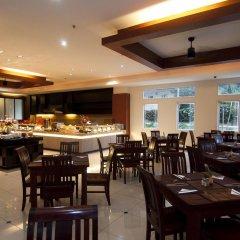 Отель Prima Villa Hotel Таиланд, Паттайя - 11 отзывов об отеле, цены и фото номеров - забронировать отель Prima Villa Hotel онлайн питание фото 2