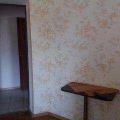 Хостел на Залесской Номер категории Эконом с 2 отдельными кроватями (общая ванная комната) фото 4