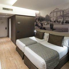 Отель Catalonia Born 4* Стандартный номер фото 2