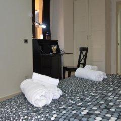 Отель B&B Il Meraviglioso Mondo di Amelie Улучшенный номер фото 5