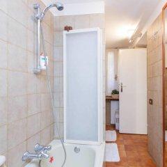 Отель Casa dell'Angelo ванная