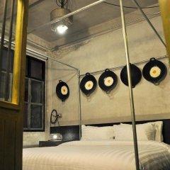 Отель Inn a day 3* Номер Делюкс с различными типами кроватей фото 14