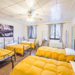 Отель LImbarcadero Кровать в общем номере с двухъярусной кроватью фото 6