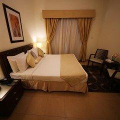 Tulip Hotel Apartments 4* Апартаменты с различными типами кроватей фото 5