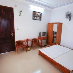 Bazan Hotel Dak Lak 2* Номер Делюкс с различными типами кроватей фото 3