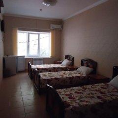 Гостевой дом Теплый номерок Стандартный номер с различными типами кроватей фото 25