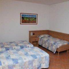 Отель Agritur Le Pergole Стандартный номер фото 3