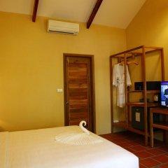 Отель Bauhinia Resort 3* Бунгало с различными типами кроватей фото 4