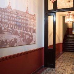 Отель Estudio Plaza Mayor интерьер отеля фото 2