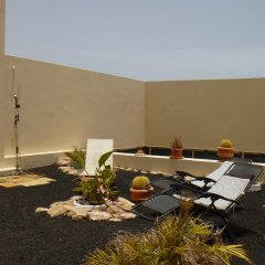 Отель Finca La Gavia Испания, Лас-Плайитас - отзывы, цены и фото номеров - забронировать отель Finca La Gavia онлайн спортивное сооружение
