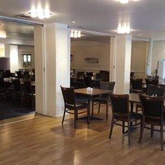 Thon Hotel Backlund питание фото 3