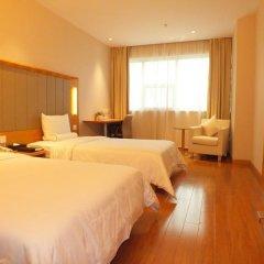 Starway Hotel Jiujiang Xunyang комната для гостей фото 5