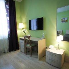 Гостиница Вилла роща 2* Стандартный номер с 2 отдельными кроватями фото 2