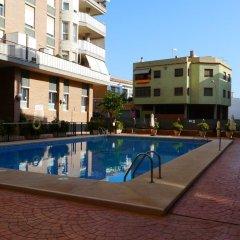Отель La Ermita - Two Bedroom бассейн фото 2