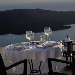 Отель Aigialos Niche Residences & Suites питание фото 3