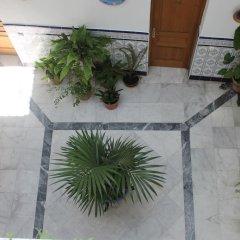 Отель Hostal El Arco интерьер отеля фото 2