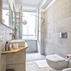 Отель La Maison di Sant'Anna Италия, Рим - отзывы, цены и фото номеров - забронировать отель La Maison di Sant'Anna онлайн ванная фото 2