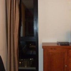Отель Apartamentos Tratewo удобства в номере