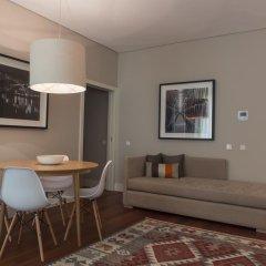 Отель Cardosas Living Loios комната для гостей
