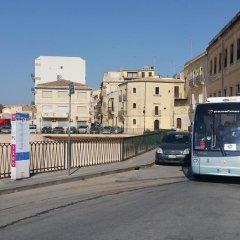 Отель Palazzo Gancia Апартаменты фото 25