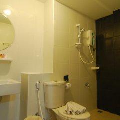 Отель Leelawadee Naka 3* Номер Делюкс разные типы кроватей фото 4