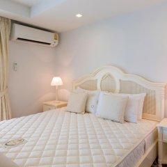 Отель Rocco Huahin Condominium Студия с различными типами кроватей фото 8