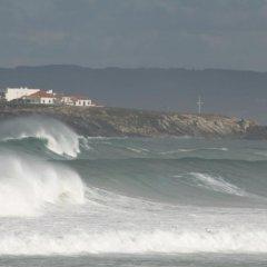 Отель Da Praia Norte спортивное сооружение