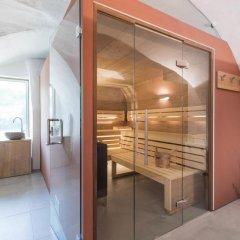 Hotel Ansitz Rungghof Аппиано-сулла-Страда-дель-Вино сауна