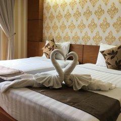 Отель Phi Phi Andaman Resort удобства в номере фото 2