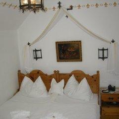Hotel Schloss Thannegg 4* Стандартный номер с различными типами кроватей