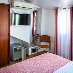 Отель Anjo Azul удобства в номере
