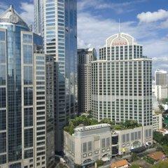 Отель Conrad Bangkok Таиланд, Бангкок - отзывы, цены и фото номеров - забронировать отель Conrad Bangkok онлайн фото 3